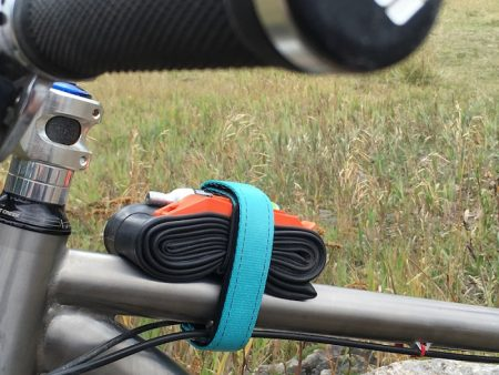 Backcountry Research Frame-Mount Mutherload Strap for MTB