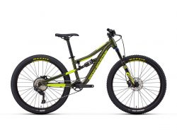 Rocky Mountain Reaper 26 2018 Youth Mountain Bike