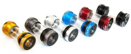 Mortop Sealed Bearing Bottom Bracket BB1SM