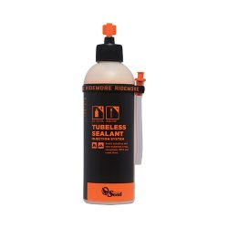 Orange Seal Endurance Tubeless Tire Sealant with Injector Refill