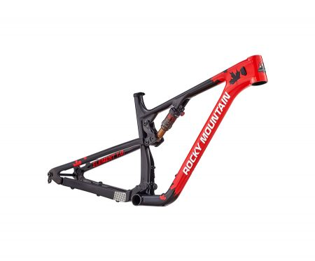 Rocky Mountain Element 2018 Carbon Frame