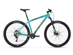 Rocky Mountain Vertex Alloy 30