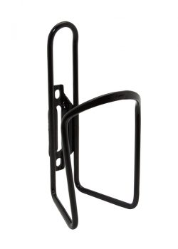 Ryder Alloy Bottle Cage Black