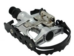 Ryder Mountain Bike Dual Pedal