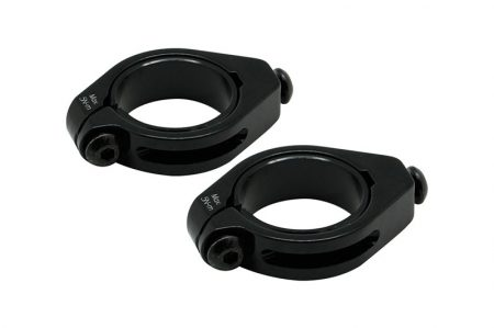 Ryder Water Bottle Seatpost Clamps