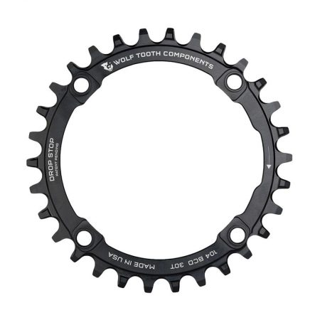 Wolf Tooth 104 BCD Chain Ring 30T