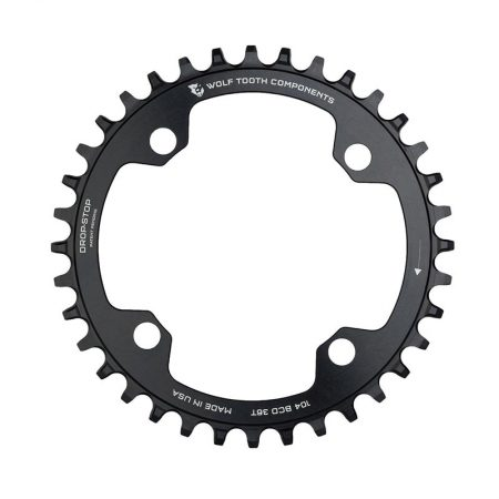 Wolf Tooth 104 BCD Chain Ring 36T