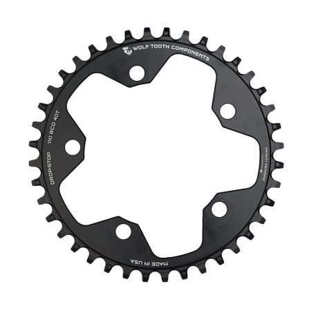 Wolf Tooth 110 BCD Cyclocross & Road Chainrings 40T