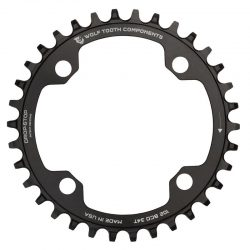 Wolft Tooth 102 BCD Chainrings for XTR M960