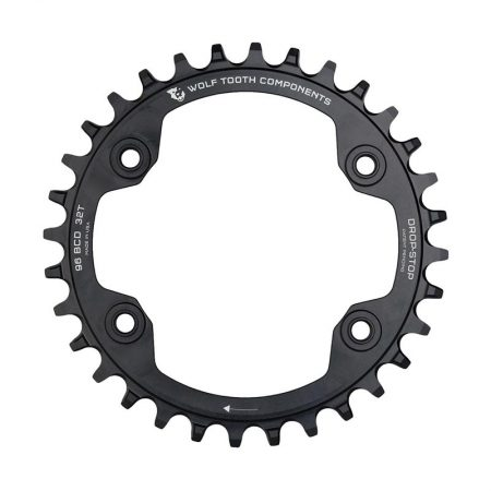 Wolf Tooth 96mm BCD Chain Rings for Shimano XTR M9000 and M9020 32T