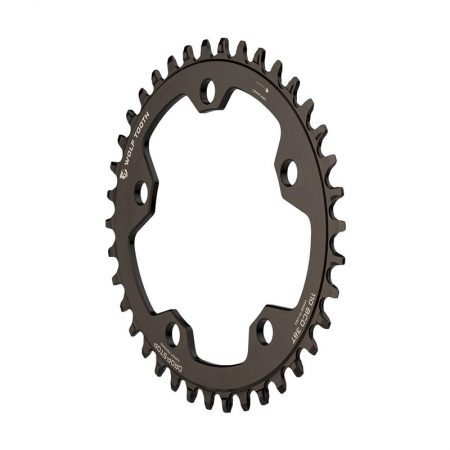 Wolf Tooth Elliptical 110 BCD Chain Rings 38T