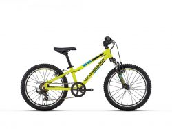 Rocky Mountain Edge 20 2018 Yellow / Jaune