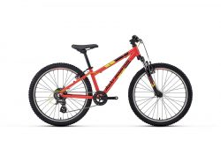Rocky Mountain Edge 24 2018 Orange