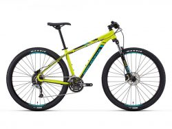Rocky Mountain Fusion 10 2018 Yellow Jaune