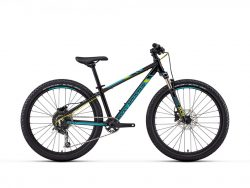 Rocky Mountain Vertex 24 2018 Black