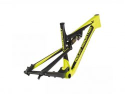 "Rocky Mountain Thunderbolt 799 MSL 27.5"" 2015 Frame Kit"